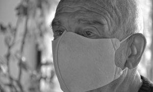 Алексею Островскому доложили о решении «коронавирусного» вопроса в геронтологическом центре «Вишенки»