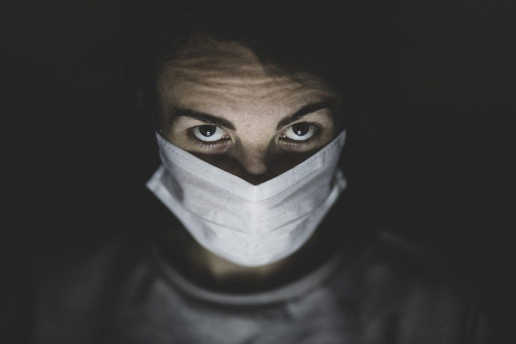 В Смоленской области умерли четверо заражённых коронавирусом