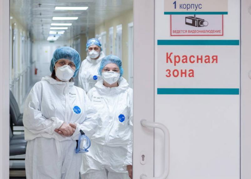 В Смоленской области самая высокая смертность от коронавируса в ЦФО