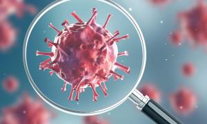 В Смоленской области число случаев инфицирования COVID-19 приблизилось к 1300