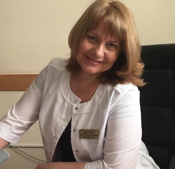 Елена Меркушева: «Самый сложный период был в начале апреля»