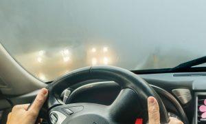 Все как в тумане: 7 советов для безопасной езды