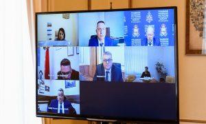 Власти Смоленской области объяснили рост заболеваемости коронавирусом