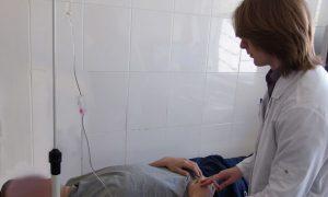 Бесплатный реабилитационный центр спасет от алкоголя и наркотиков