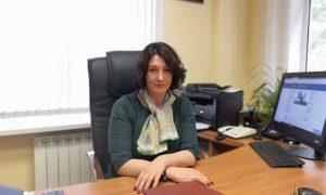 Руководитель регионального Роспотребнадзора выступила с обращением к смолянам
