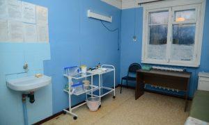 В Смоленской области обновят 38 медучреждений