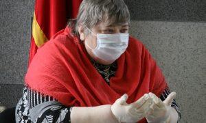 Валентина Ануфриенкова: «Не верить в коронавирус – опасное заблуждение»