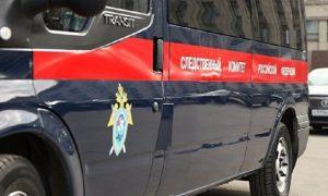 СКР проведет проверку начисления выплат медикам психбольницы в Смоленском районе