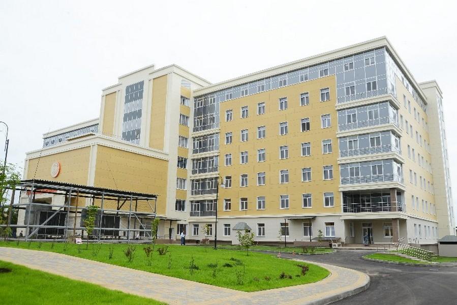 Смоленский перинатальный центр принял почти половину от общего числа родов в регионе