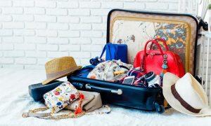 Что положить и чего не надо пихать в чемодан?