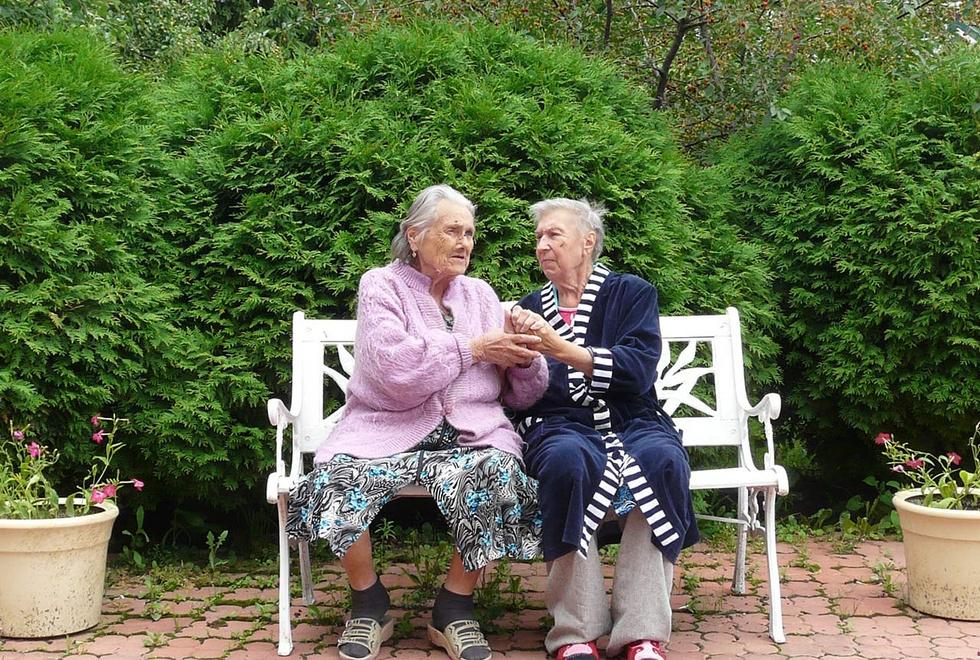 Дом престарелых «Долгожители»: лучшие условия для пожилых родственников