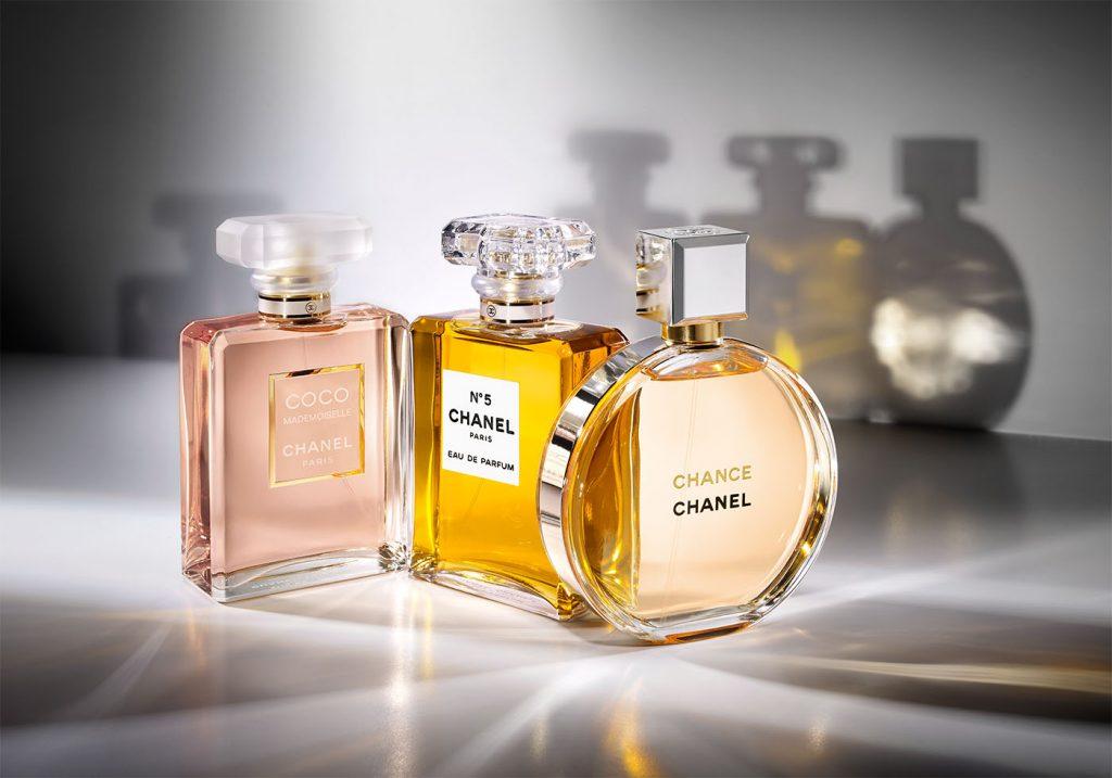 Парфюмерия Chanel — элитные ароматы с доставкой по России