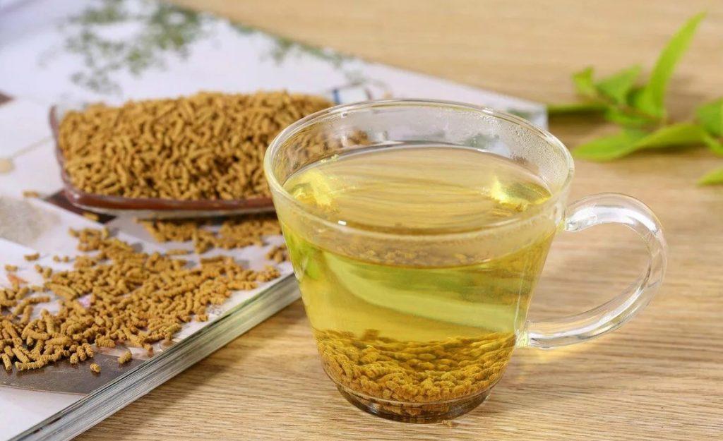 Качественный гречичный чай с доставкой
