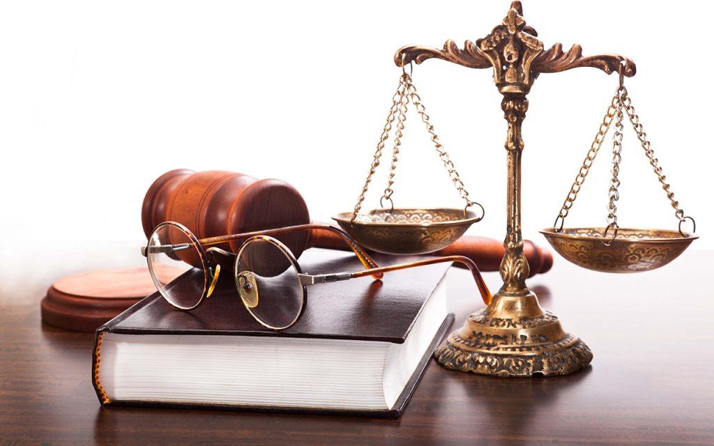 Любая юридическая помощь