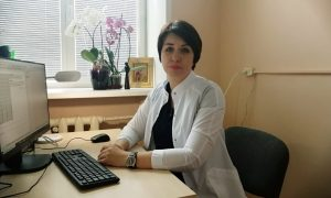 В Смоленске врач-инфекционист оценила лекарство против коронавируса