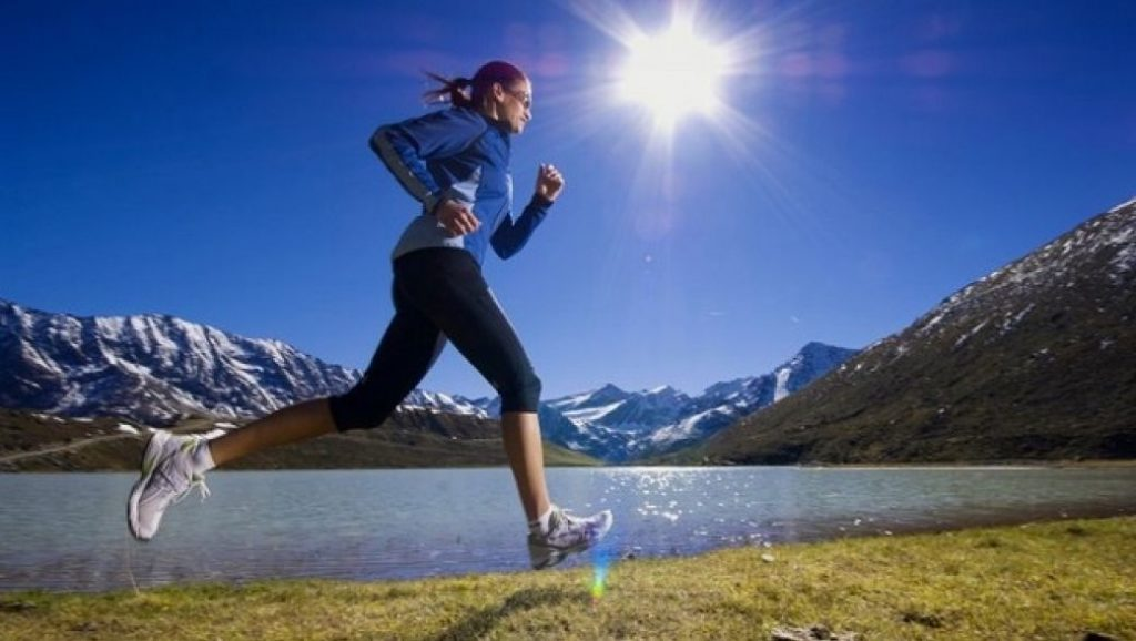 5 главных ошибок при занятии бегом