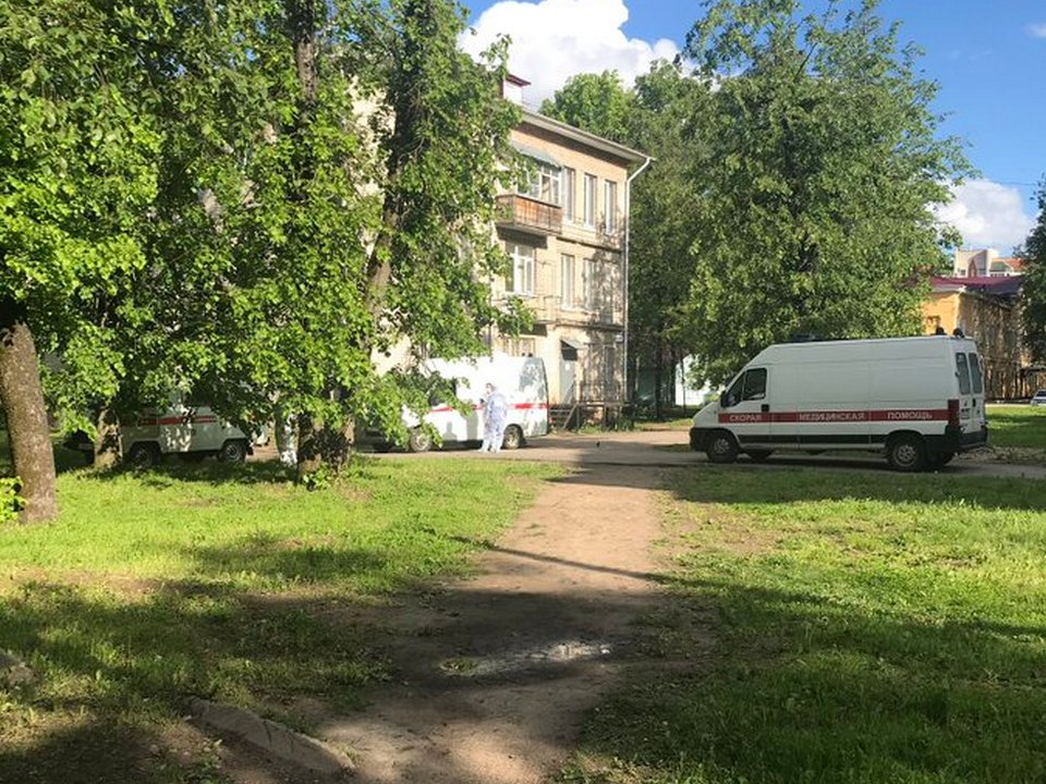 Роспотребнадзор обновил статистику по коронавирусу в Смоленской области