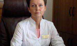 Главврач смоленской больницы рассказала о профилактике детской аллергии