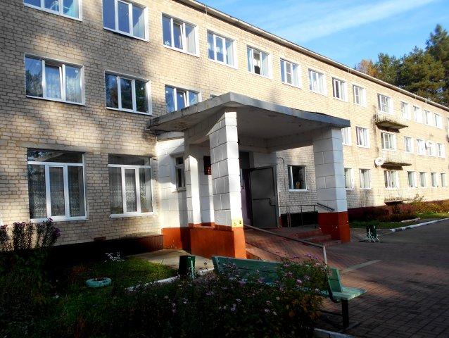 В соцучреждении Смоленской области победили коронавирус