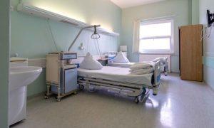 В Гагаринском районе Смоленской области сокращают число коек для ковидных пациентов