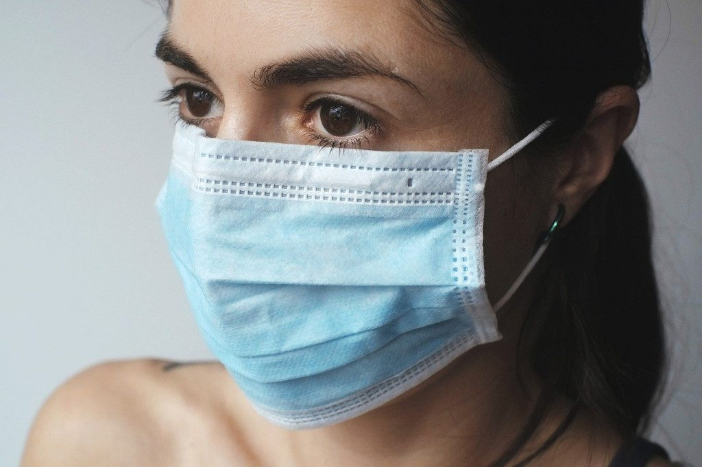 В Смоленске обсудят снятие «коронавирусных» ограничений
