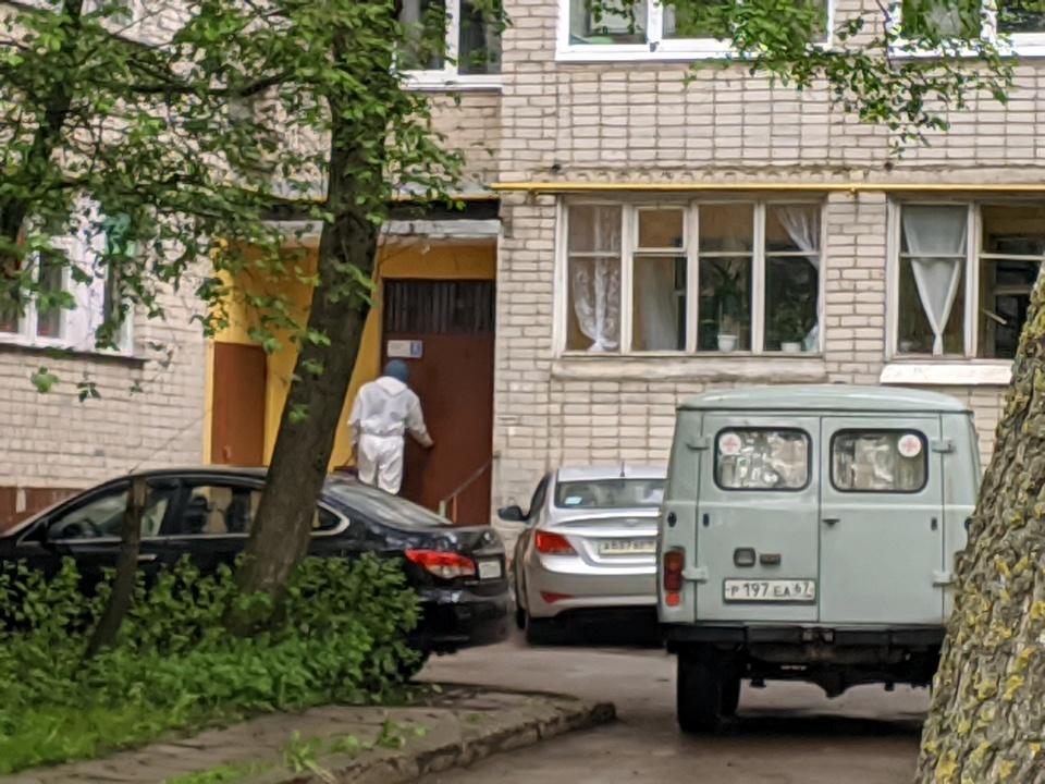 В Смоленской области ещё 37 человек победили коронавирус