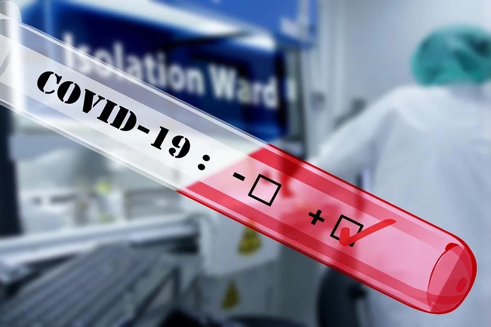 В Смоленской области объяснили «взрывной» рост тестирования на коронавирус