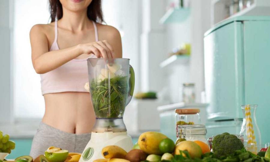 14 доступных продуктов для очищения организма