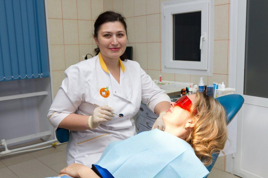«Альбадент»: современная стоматология стала еще доступнее!