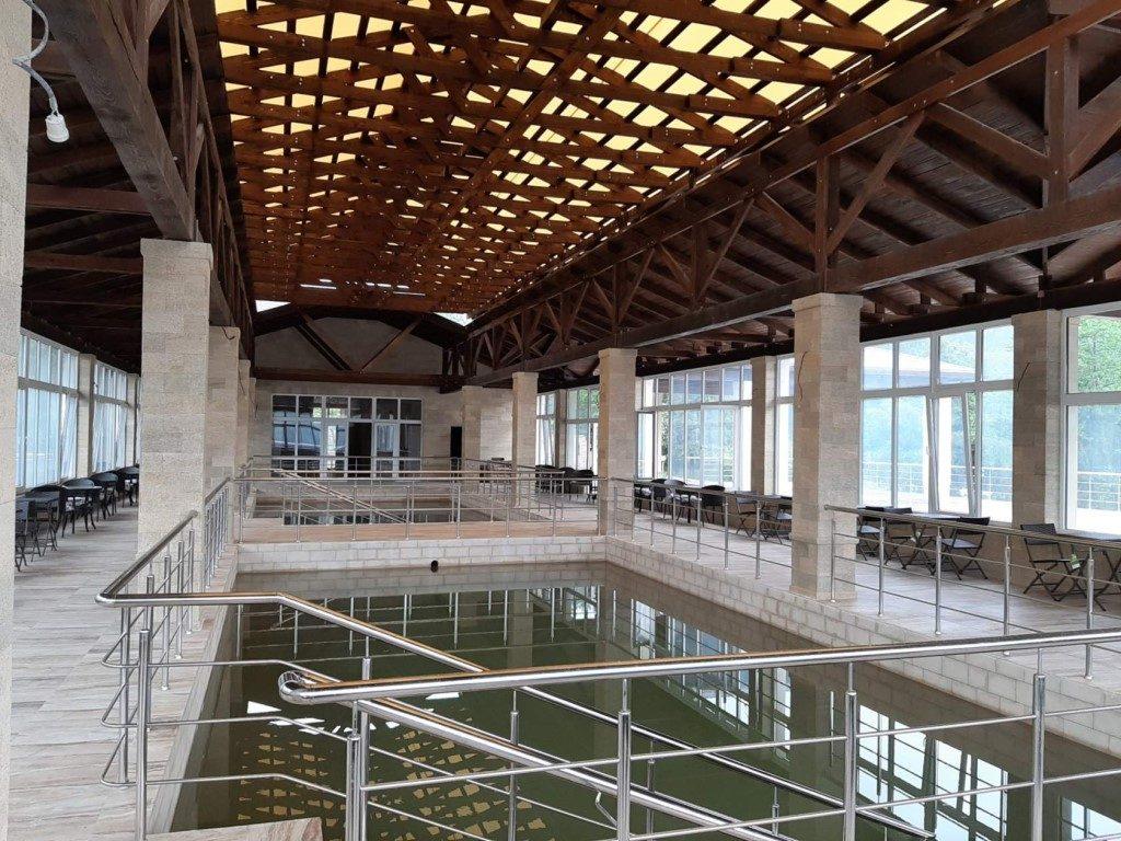 Почему посетители бальнеологического центра Термы возвращаются обратно
