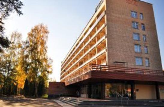 Смоленские санатории вошли в топ-55 для отдыха россиян этим летом