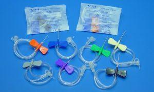 Различные виды медицинских расходных материалов