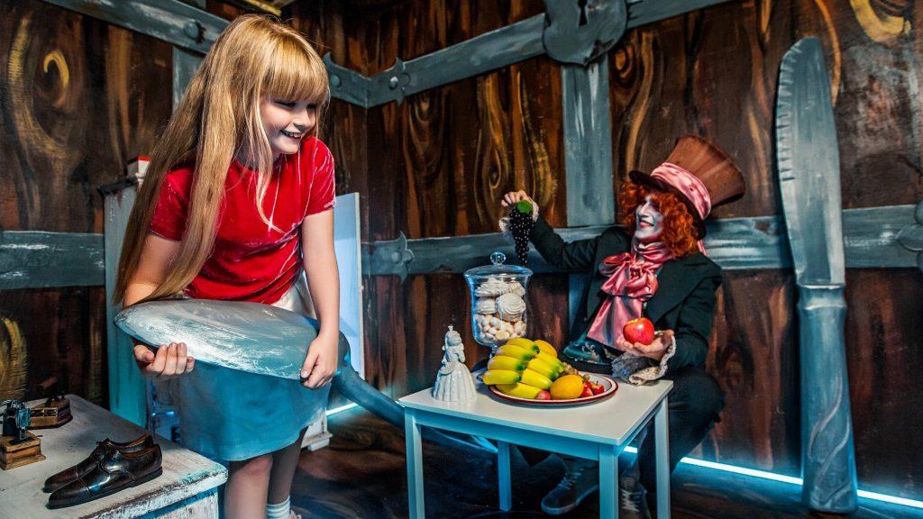 Выездные квесты – подарите детям веселое времяпровождение с пользой
