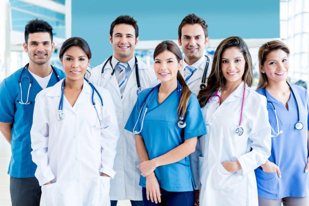 Особенности повышения квалификации у медицинских работников