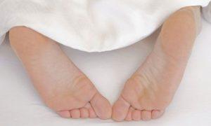Какие витамины необходимы организму, если у вас синдром усталых ног