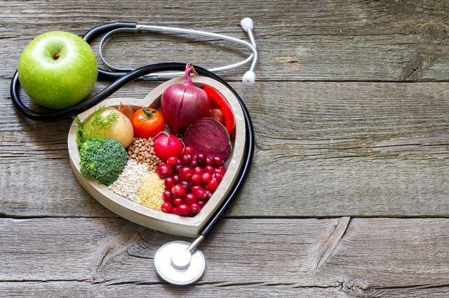Натуральные рецепты для снижения холестерина