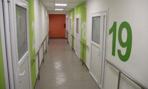 В Смоленске ликвидировали очаг коронавируса в геронтоцентре «Вишенки»