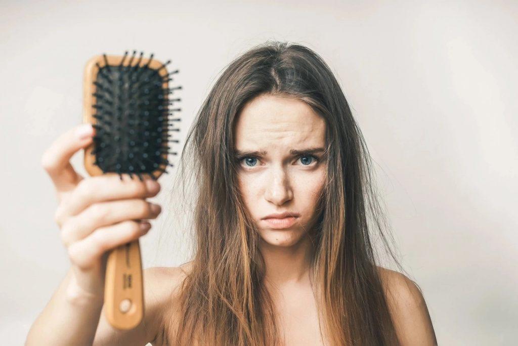 6 домашних средств в помощь, если беспокоит выпадение волос