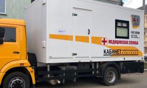 В Смоленске МВД выявило халатность при закупке медоборудования