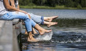 Чем опасны летние перепады погоды