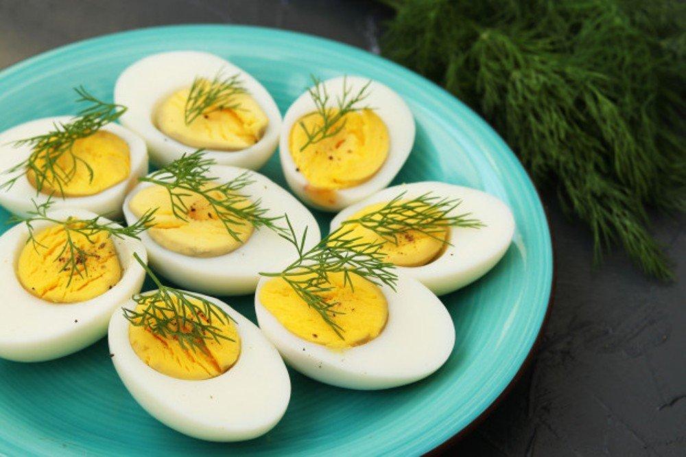 5 продуктов питания для избавления от жира на животе