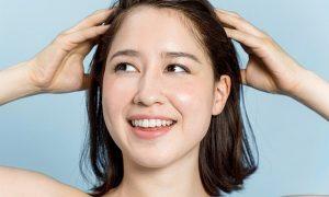 Количество перхоти в волосах зависит от питания