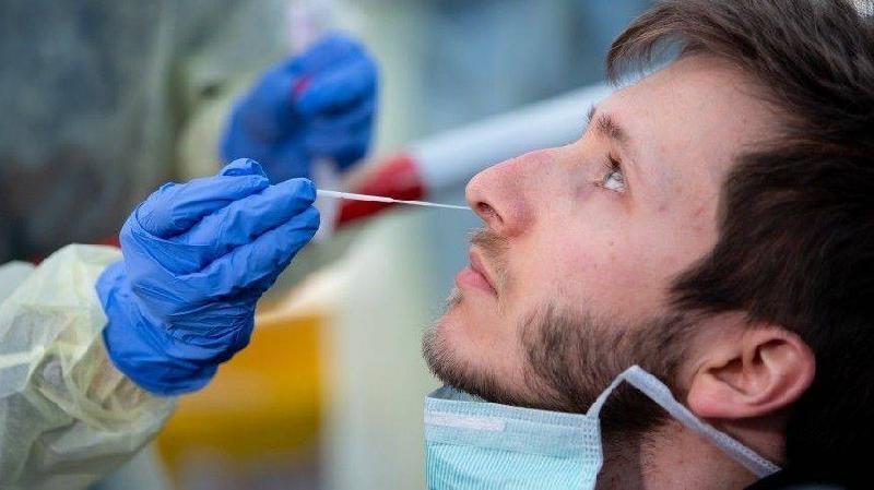 Более 88 тысяч смолян проверили на коронавирус