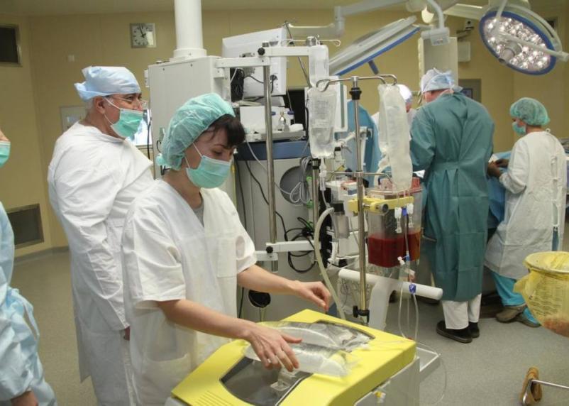 Смоленскстат обнародовал зарплаты медсестер