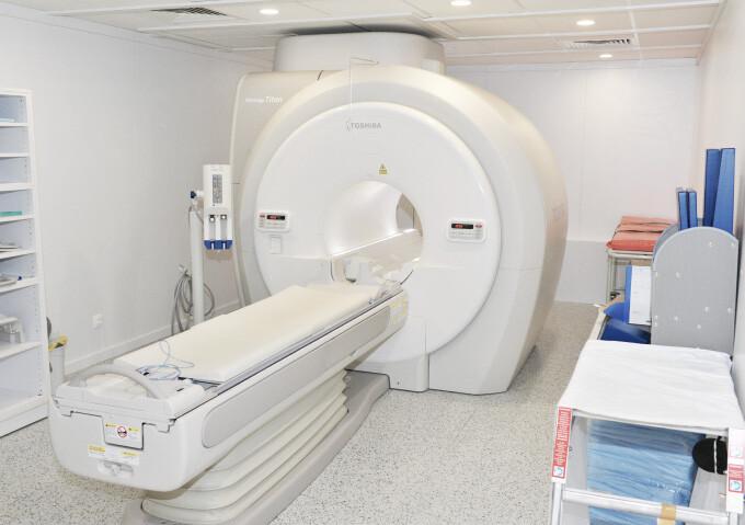Какие томографы используются для МРТ в СПб: цена и клиники