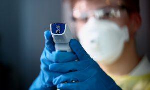В Смоленской области провели более 106 тысяч тестов на коронавирус