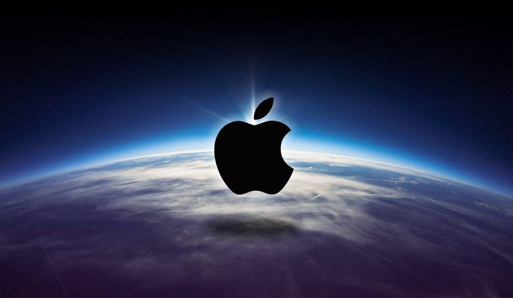Покупаем модную продукцию компании Apple
