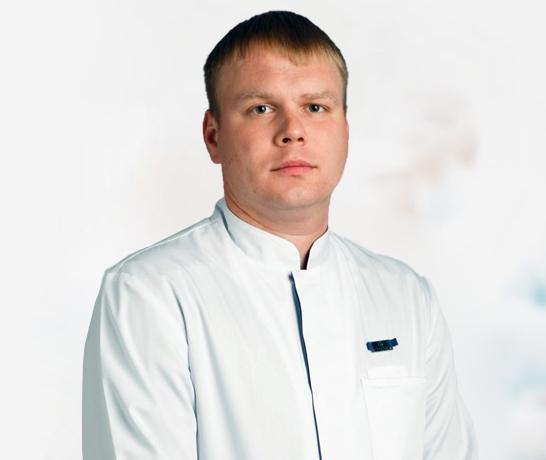 Доктор Тараскин Т.А.: хирург с большим опытом