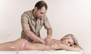 Работа для массажиста