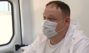 На Смоленщине завершила работу экспедиция «Тест на ВИЧ»